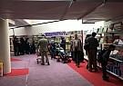 بازدید از جشنواره فیلم رشد و نمایشگاه اسباب بازی