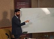 کارگاه آموزشی کلیات بودجه عمومی کشور