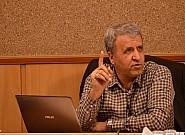 نشست تخصصی با محوریت تلاشهای مدیریتی و جهادی مرحوم دکتر کاظم آشتیانی