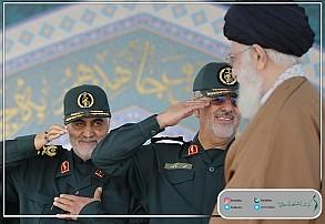 سرباز صفر؛ برای اسلام، برای ایران