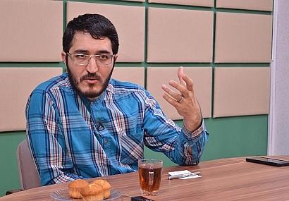 گزارش تصویری جلسه چالشهای خبر رسانی در عصر رسانههای مجازی