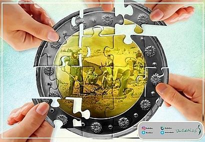 درآمدی بر نقش خانواده ایرانی در رونق تولید