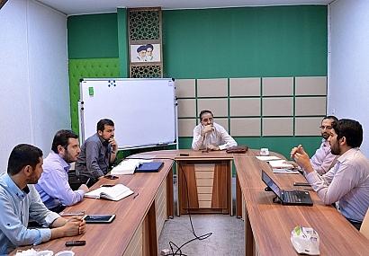 گزارش تصویری جلسه مسئلهشناسی عدالت اجتماعی در ایران معاصر (۴)