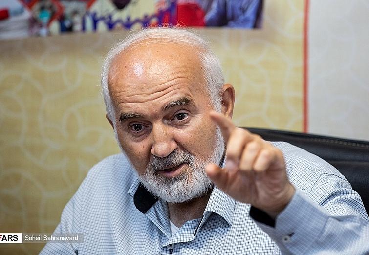 خاطرهای از شهید بهشتی به بیان دکتر توکلی