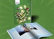 ششمین شماره نشریه سلمی، فصلنامه خانواده ایرانی