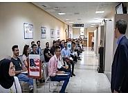 پروژه تربیت رهبران آینده عراق