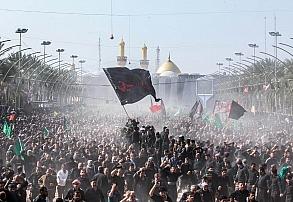قدرت نرم اربعین، راهبرد ساخت تمدن نوین اسلامی