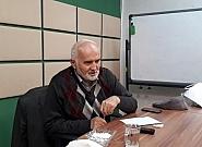 توکلی: مبارزه با فساد، «پیمان جوانمردان» را میخواهد