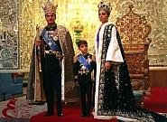 زخمهای پهلوی بر آبروی ایران