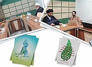 تدوین دو اثر ارزشمند استاد عابدینی در حوزه تشکیلات اسلامی و روابط ولایی مومنین