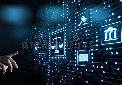 بررسی الزامات حقوقی مدیریت بحران در حوزه فضای مجازی