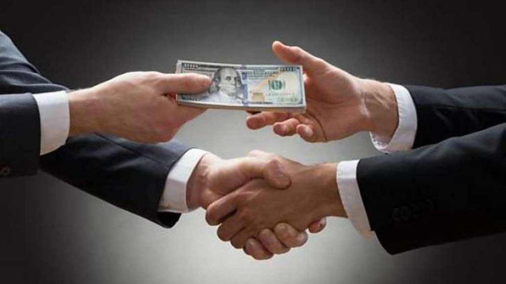 زمینه های بروز فساد اقتصادی در شرایط تحریم