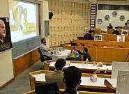 حاج حسین یکتا در آیین رونمایی فصلنامه مدیریت جهادی: مشکل ما این است که به جای انقلابی بی قرار، داریم کارمند مستقر می شویم!
