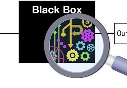 جعبه سیاه تحول علمی باز شد!