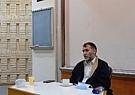 مسعود ده نمکی: لازم است جریان عدالتخواهی استقلال خودش را حفظ کند/ اگر جریان عدالتخواهی از چپ و راست عبور کند، پیروز میدان است.