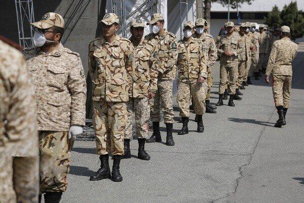 سربازی اجباری یا داوطلبانه؟