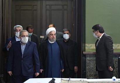 نگاهی به سیاستورزی دولت روحانی در نگاه به شانسِ غرب