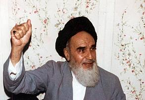 «عدالتخواهی دین پایه» در اندیشه امام خمینی