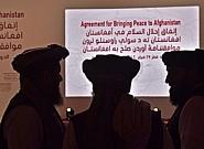 طالبان و بازاریابی سیاسی بینالملل
