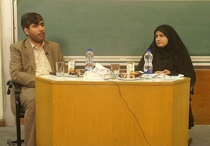 لزوم حفظ ماهیت مردمی حرکتهای جهادی در چارچوب قوانین