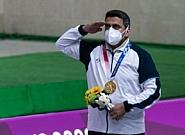 تصویر ایران در قاب المپیک ۲۰۲۰ توکیو
