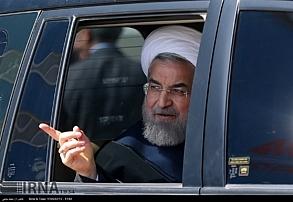 عبرت از دولت روحانی در زمینه ضعف پاسخگویی به افکار عمومی