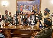 تغییر هویت یا تصویر برند طالبان