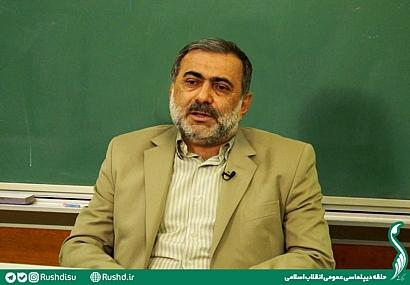دکتر خرمشاد: «نیروی انسانی کیفی» در سازمان فرهنگ و ارتباطات حرف اول را میزند/ «فعالیتهای آموزشی» بخش اثرگذار دیپلماسی فرهنگی است